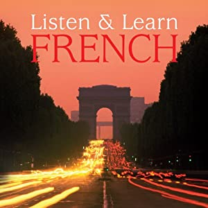 Listen & Learn French Speech