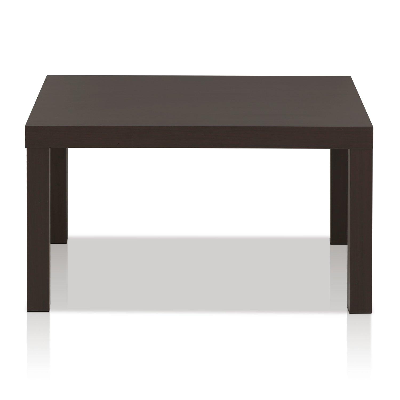 amazon com furinno classic rectangular coffee table frn002ex