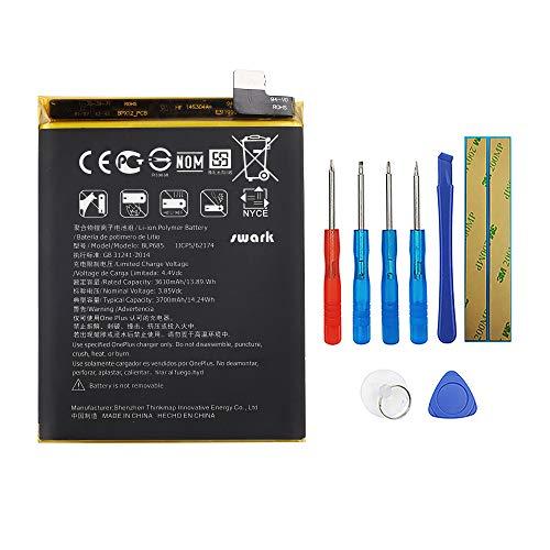 bateria repuesto BLP685 OnePlus 6T & OnePlus 7