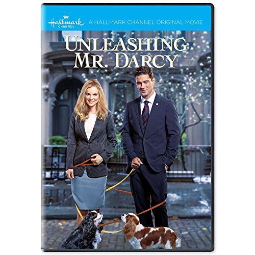 Unleashing Mr. Darcy - Movies Romance Dvd