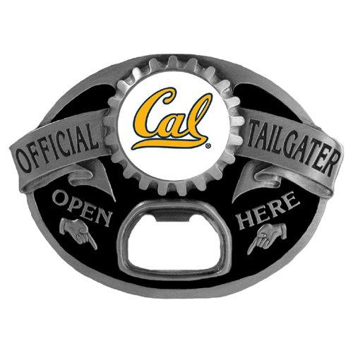 California Berkeley Bears Tailgater Buckle