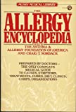 The Allergy Encyclopedia, Craig T. Norback, 0452256291