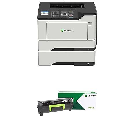 Amazon.com: Lexmark impresora monocromática 2.4