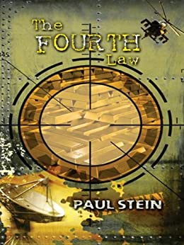 The Fourth Law by [Stein, Paul]