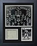 Legends Never Die 1926 St. Louis Cardinals Framed Photo Collage, 11x14-Inch