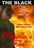 Passion's Fire (The Passion Series Book 4)