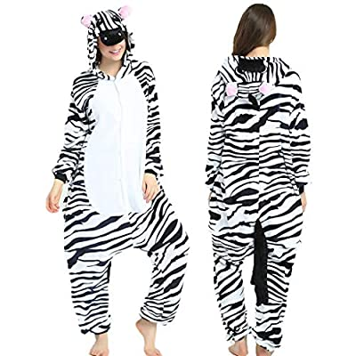 Pajamas Siamese Child Long Section Hooded Night Gown Lovely Tracksuit Bathrobe