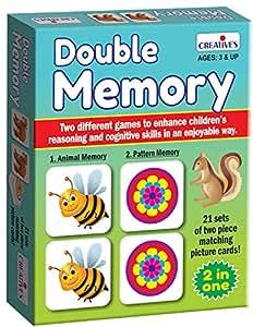 Creative's Double Memory 0278