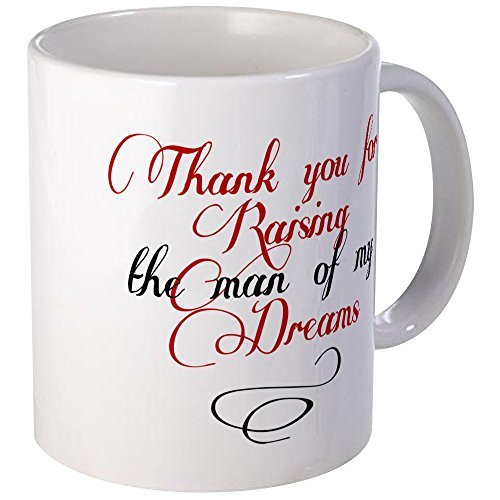 CafePress Dreams Mother Unique Coffee