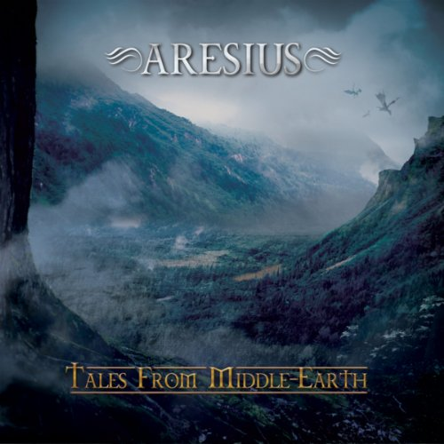Aresius - Tales From Middle-Earth
