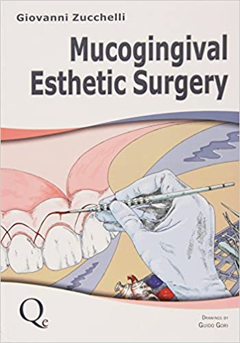 mucogingival esthetic surgery zucchelli free 22