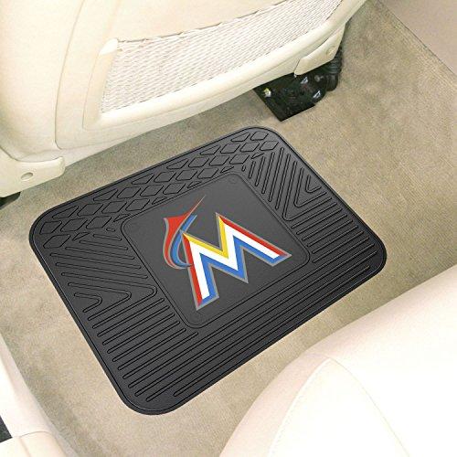 StarSun Depot Florida Utility Mat MLB - Miami Marlins 14