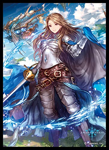 Amazoncom Shadowverse Katalina Sky Guardian Card Game Character