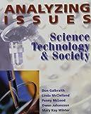 Analyzing Issues, Donald I. Galbraith and Linda McClelland, 1895579333