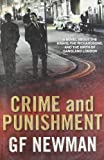 Crime and Punishment, G. F. Newman, 1849160120