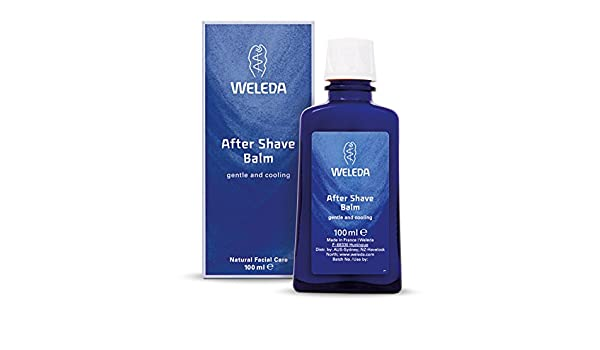 Amazon.com : (10 PACK) - Weleda After Shave Balm | 100ml | 10 PACK - SUPER SAVER - SAVE MONEY : Beauty