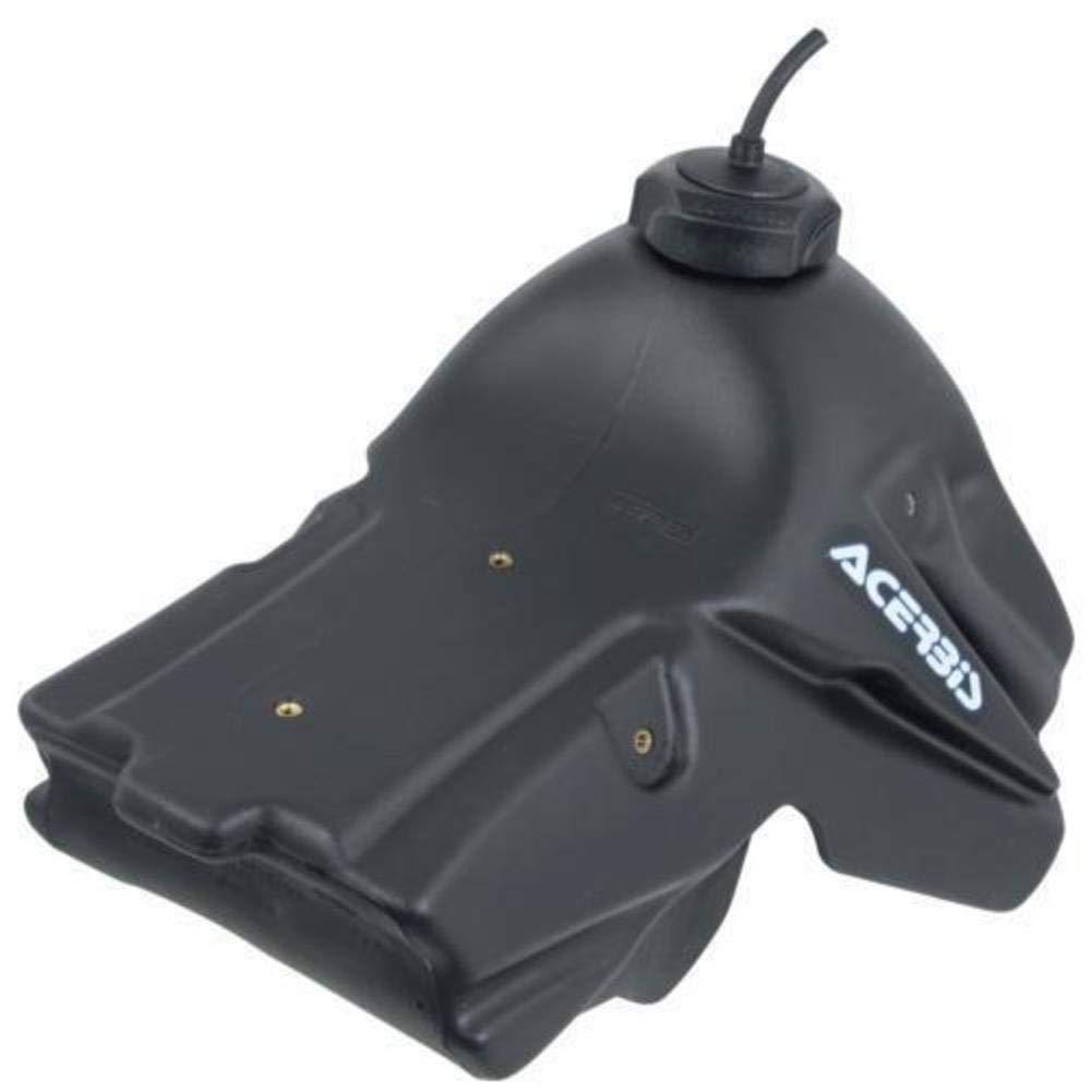 13-16 HONDA CRF250L: Acerbis Gas Tank (3.1 Gallon) (Black) 0017587.090.700