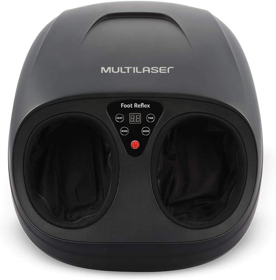 Massageador, Multilaser, HC012
