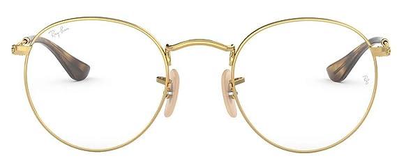 0a7fe7de39 Ray-Ban Men s 3447V Optical Frames