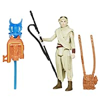 Star Wars Rey (Jakku) Figure