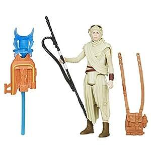 Star Wars Rey (Jakku) Figure