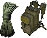 Ultimate Arms Gear OD Olive Drab Green Heavy Duty Combat Multi-Functional Equipment Survival Assault Transport Medium 17