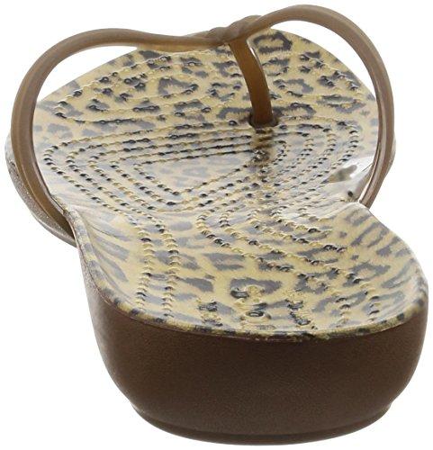 Crocs Isabella Infradito Vari leopardo Colori Graphic Donna wF8rvq7w