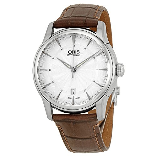 Oris Artelier Date Automatic Men's Watch 01 733 7670 4071-07 5 21 70FC