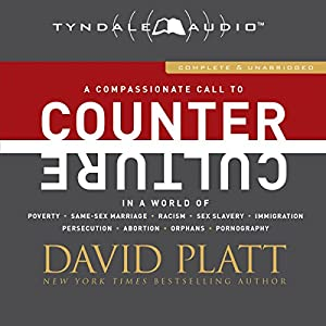 Counter Culture Audiobook