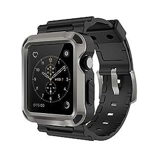 Amazon.com: Correa para Apple Watch.: Cell Phones & Accessories