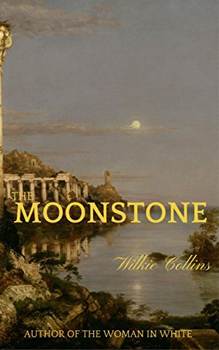 The Moonstone: Special 'Magic' Edition