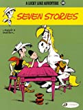img - for Seven Stories (Lucky Luke) book / textbook / text book