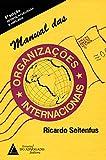 capa de Manual das Organizações Internacionais