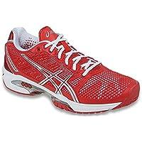 ASICS Women's Solution Speed Tennis Shoes