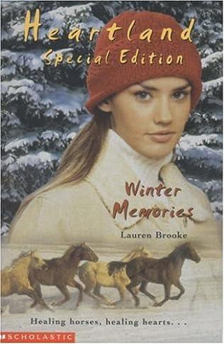 book cover of Winter Memories
