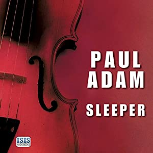 Sleeper Audiobook