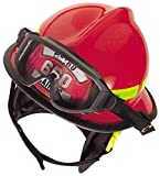 MSA 660CXSR Cairns Metro Fire Helmet with ESS