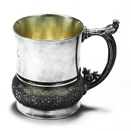 Child's Cup by Rogers Smith & Co, Silverplate