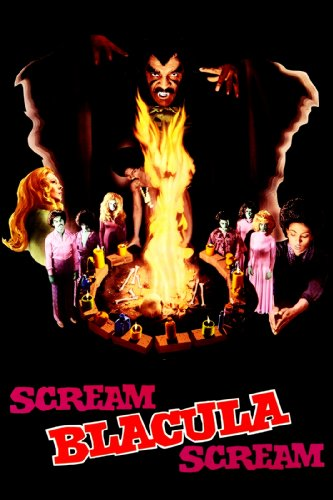 Scream Blacula Scream - Nelson Hamilton