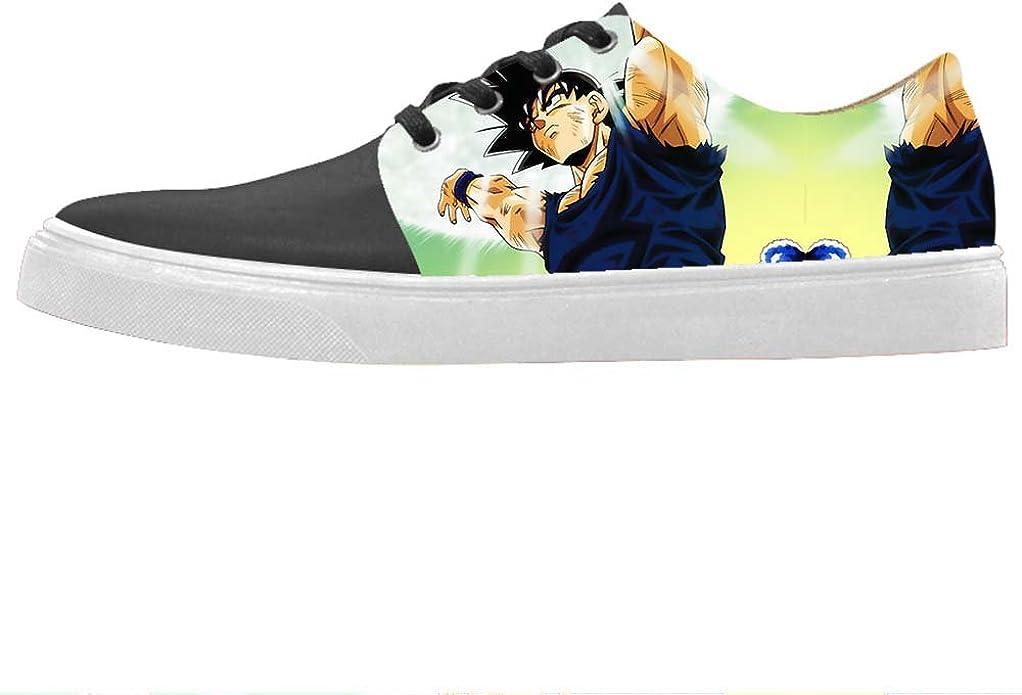 TD^^MM Custom Dragon Ball Z Pointed Toe