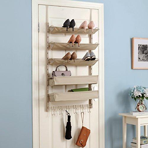 Finnhomy Hanging Organizer Adjustable Bathroom product image