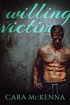 Willing Victim (Flynn and Laurel Book 1) by [McKenna, Cara]
