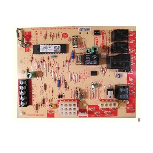 83M00 - Lennox OEM Replacement Furnace Control Board on