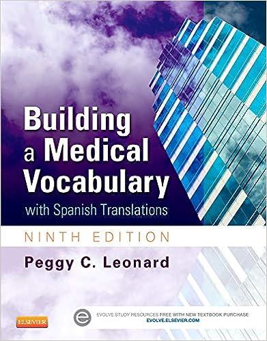 Donde Descargar Libros Gratis Building A Medical Vocabulary: With Spanish Translations, 9e PDF Gratis En Español