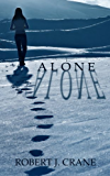Alone (The Girl in the Box Book 1)