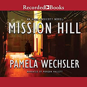 Mission Hill Audiobook
