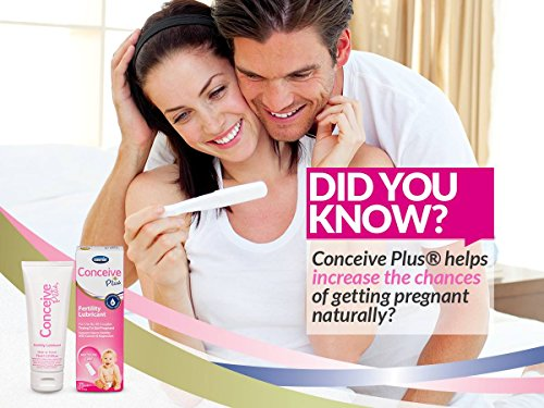 Conceive Lubricant