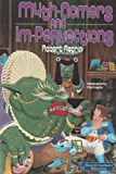 Myth-Nomers and Im-Pervections (Myth-Adventures Book 8)