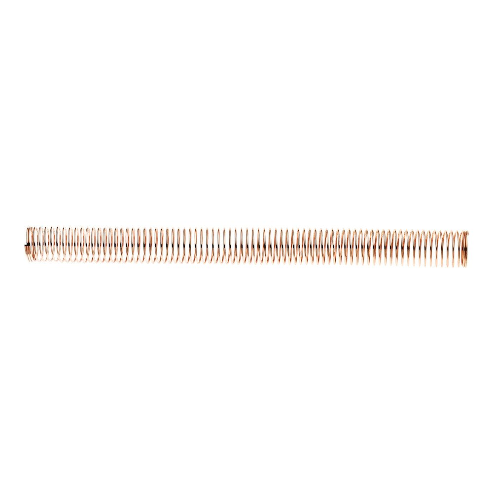 Barfly M37026CP-SPR Bar Strainer, 18-8 Stainless Steel