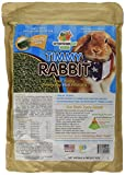 Timmy Rabbit Pellet, 5-Pound, Blue